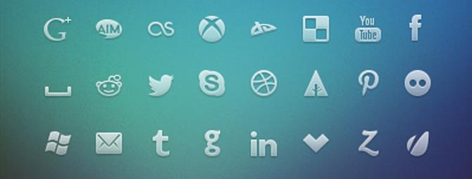 HEADER-Glyph-Social-Network-Icons
