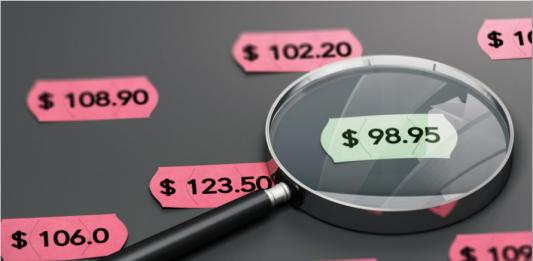 השוואת מחירים – הנוגדן ליוקר המחייה