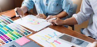 עיצוב אתרים – כיצד לעשות זאת נכון בשנת 2020