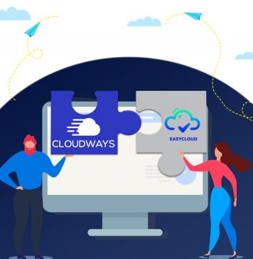 EasyCloud - אחסון אתרים בענן